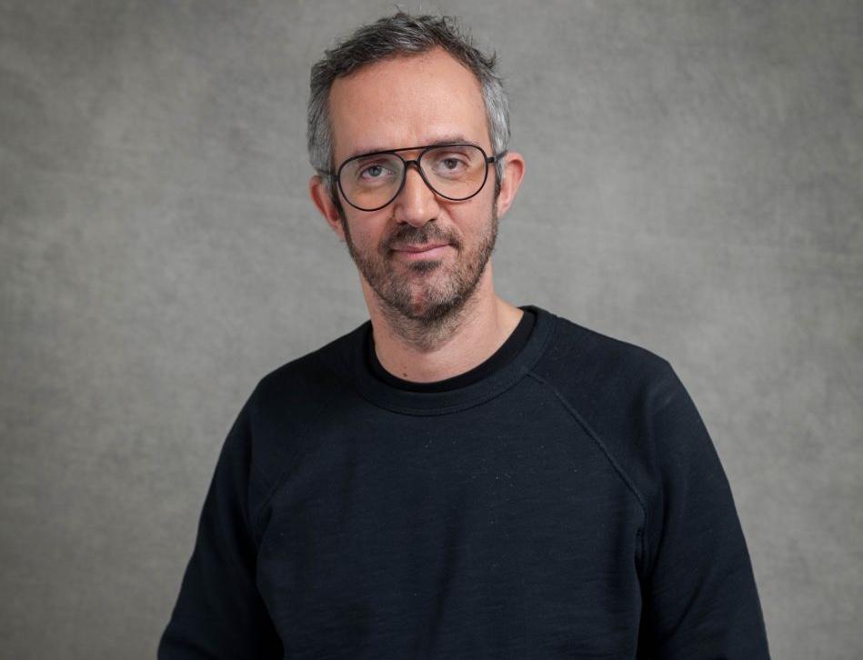 Guillaume Lacroix, CEO cofondateur de Brut., à Marketing Remix le 7 novembre