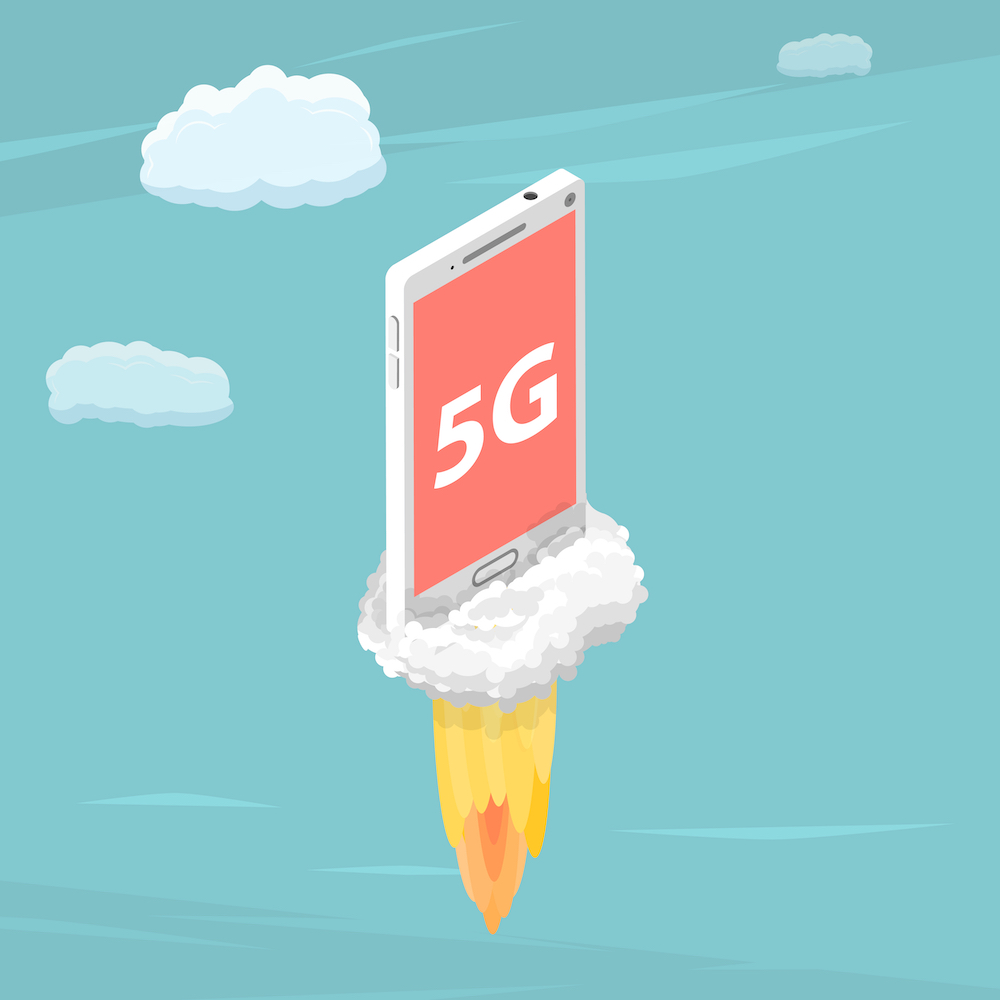 5G : quand et quelle adoption ?