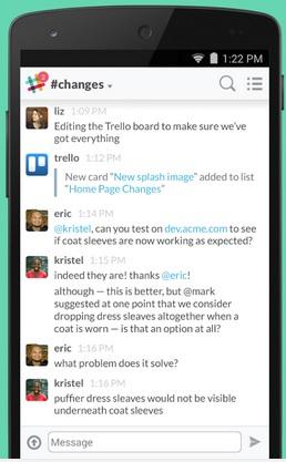 7 choses à savoir sur Slack le nouveau phénomène collaboratif pour les professionnels