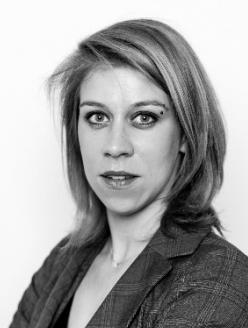 Alexandra LAFAY