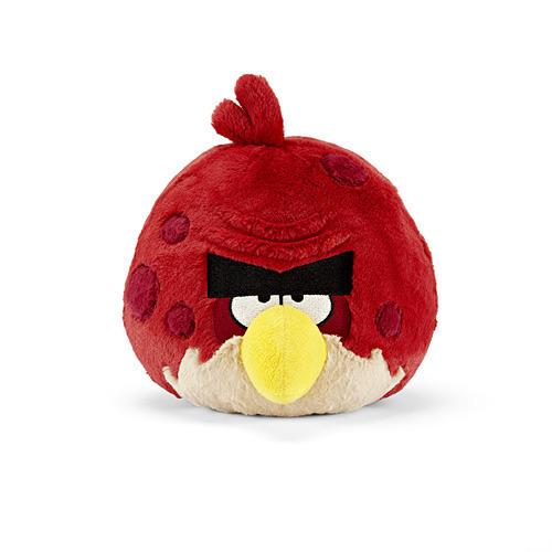 Angry Birds : Les oiseaux ne montent pas au ciel. Chute des Profits de 50%
