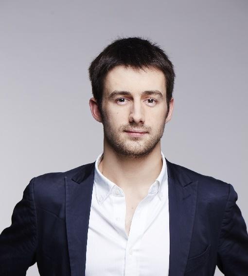 Antoine Durieux CEO Alkemics
