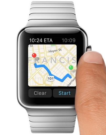 100 millions de Smartwatches en 2019