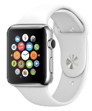 Apple Watch : Il y a une montre pour ça