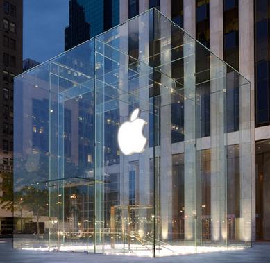 Apple avec Amex, Visa et Mastercard dans les paiements mobiles
