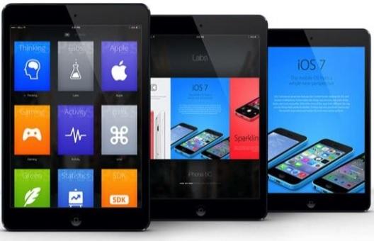 Apple achète PRSS une plateforme de création de magazines pour iPAd