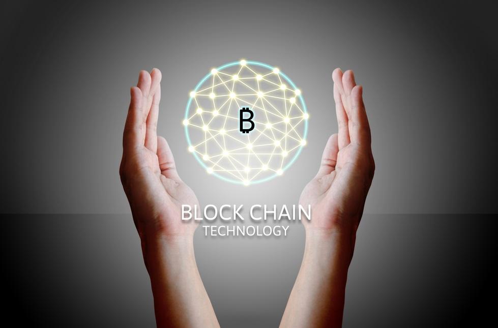 """""""De même que le Punk Rock a été repackagé dans la New Wave, le Bitcoin a été domestiqué par la Blockchain"""" . Dans un rapport rédigé par Philip Evans , le BC"""