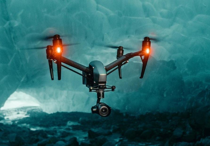Le leader des drones est Chinois et 7 pépites digitales