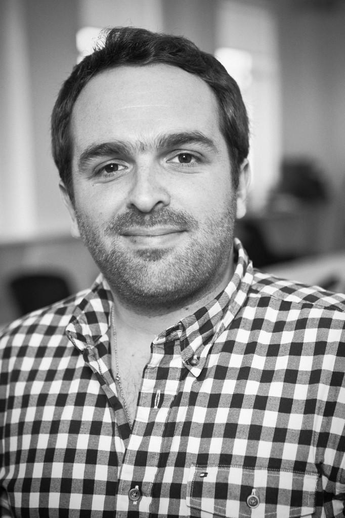 Damien Alzonne Directeur Platform Solutions Mediamath