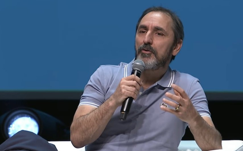 En direct des Cannes Lions 2018 : les leçons de David Droga, fondateur de Droga5