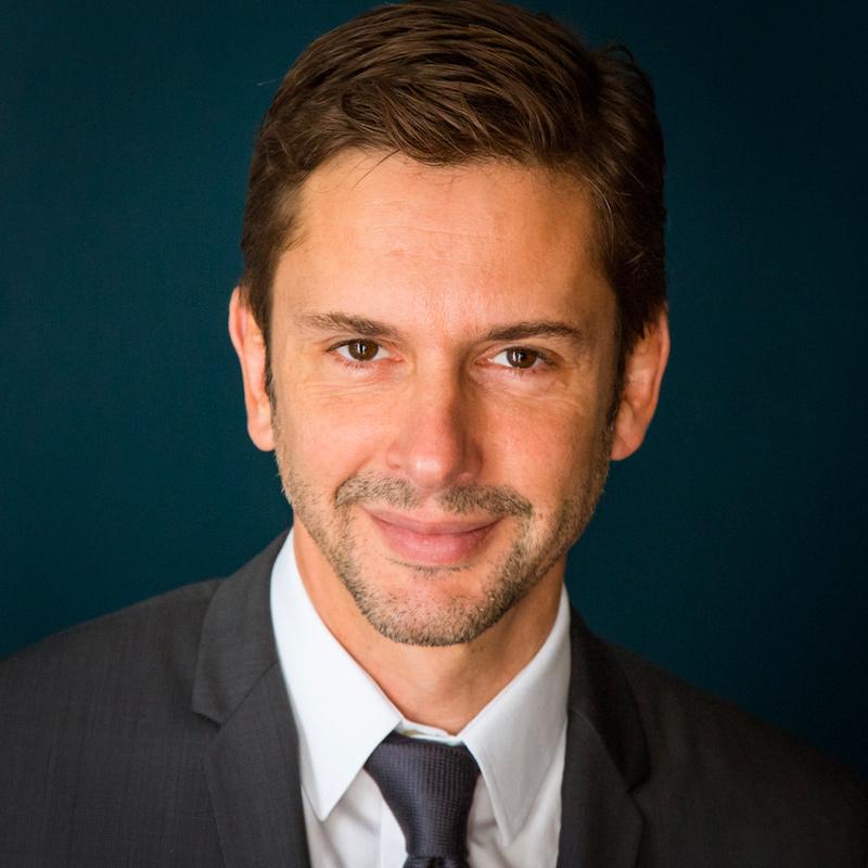 Emmanuel Durand, Président de Snap France, à Marketing Remix 2018 le 8 novembre