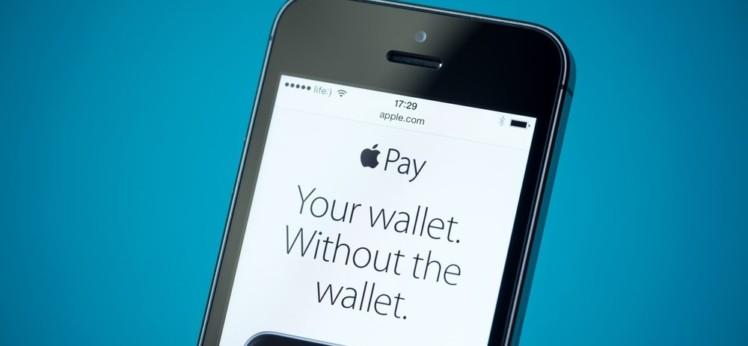 150 millions d'utilisateurs sur Apple Pay, Android Pay et Samsung Pay d'ici la fin de l'année