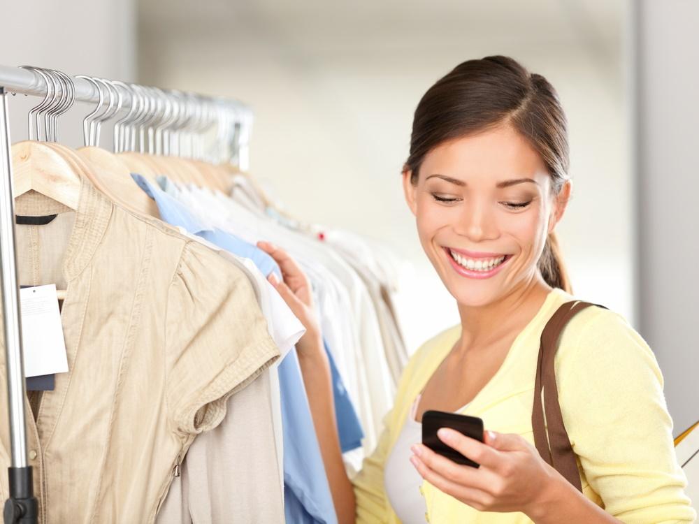 Etude Forrester quel parcours d'achat pour le shopper français