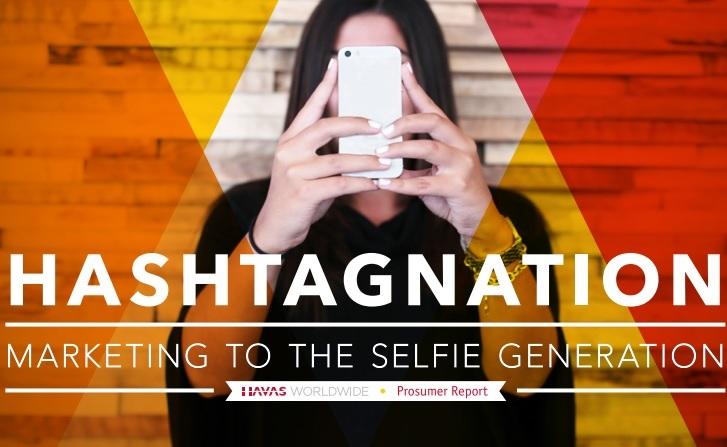 Hashtag Nation par Havas, plongée dans les nouveaux codes Gen Y