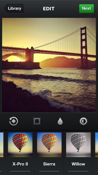 86% des premières marques mondiales sur Instagram