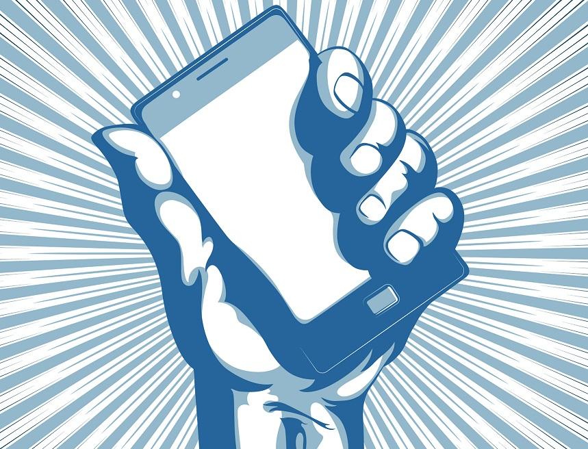 La publicité mobile en 2020 : 2 fois le desktop et….Presque autant que la TV