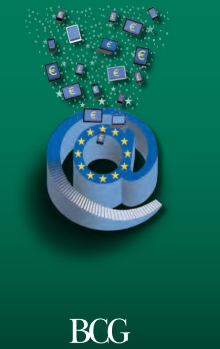Etude BCG/Google : L'opportunité mobile en France et en Europe