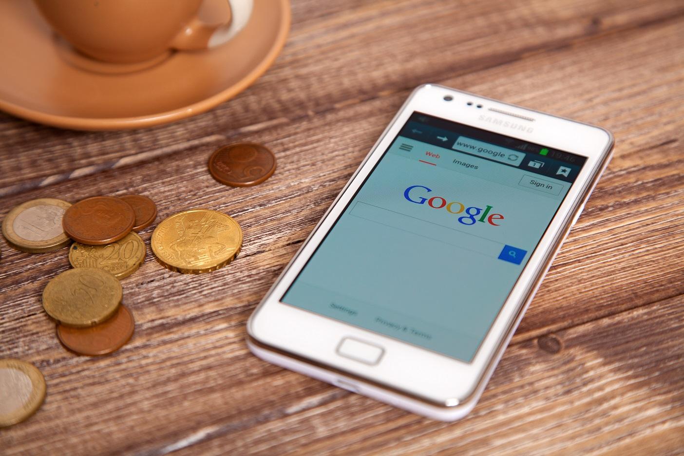 Les mutations de la recherche mobile : vers une hausse des requêtes verticales et « Apps spécifiques » ?