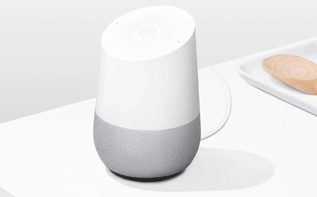 Google leader des Smart Speakers en 2022 ?