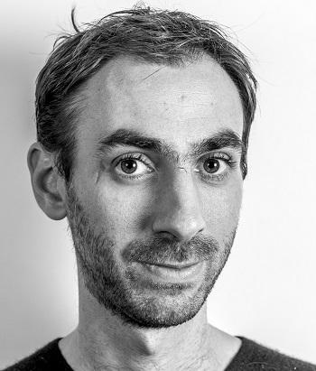 Hugo Loriot Directeur Media Technologies chez fifty-five 55