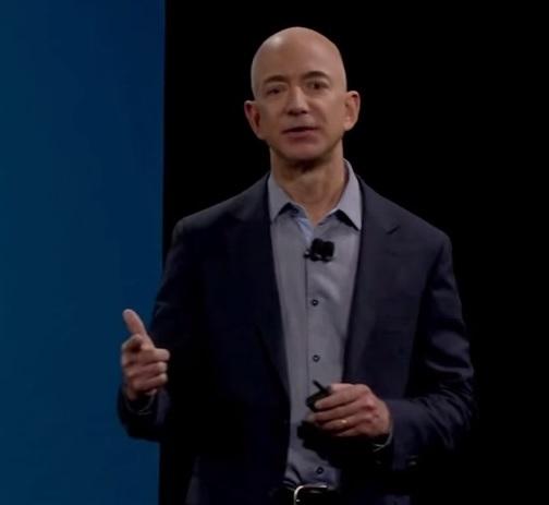 Amazon Sponsored Links…Jeff Bezos lance Amazon sur le business des Adwords