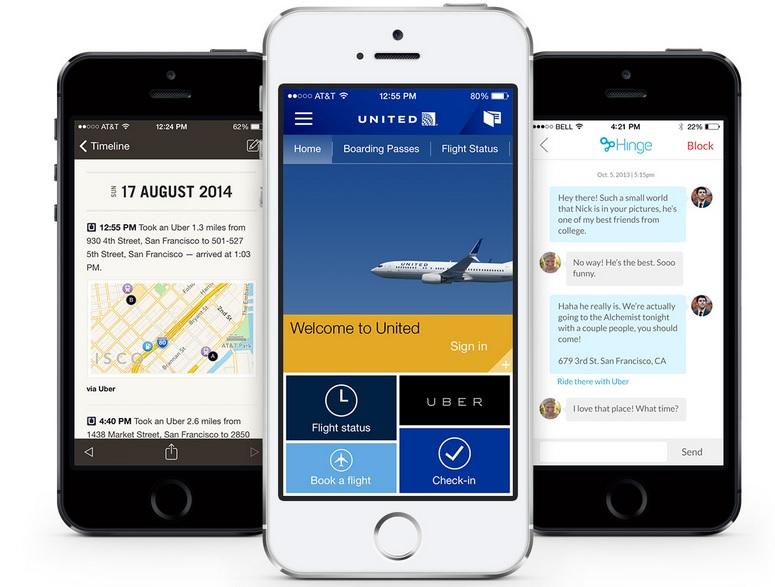 La plateformisation d'Uber : ouverture de l'API et 11 nouveaux partenaires