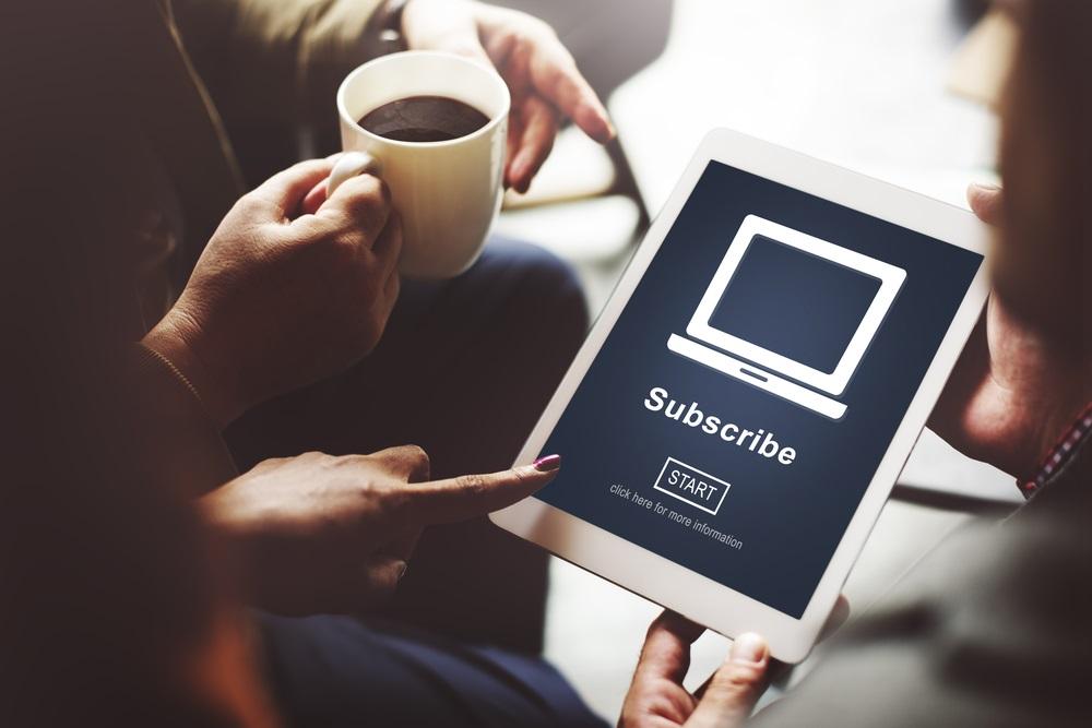 Les Cles De Succes De La Subscription Economy Selon Mckinsey
