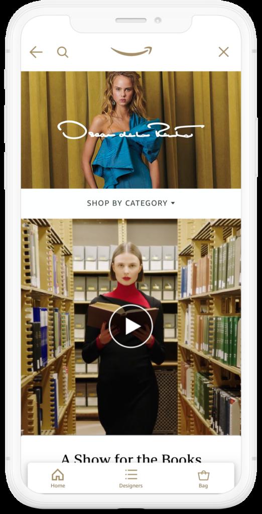 Vogue Amazon Luxury Stores