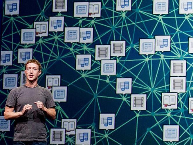 WORK :  Facebook dévoile son réseau professionnel à destination des entreprises
