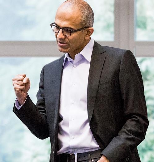 La Big Reorg : Microsoft supprime 18.000 Emplois, 14% des employés