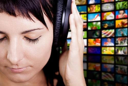 Le streaming représentera 70% des revenus de la musique digitale en 2019