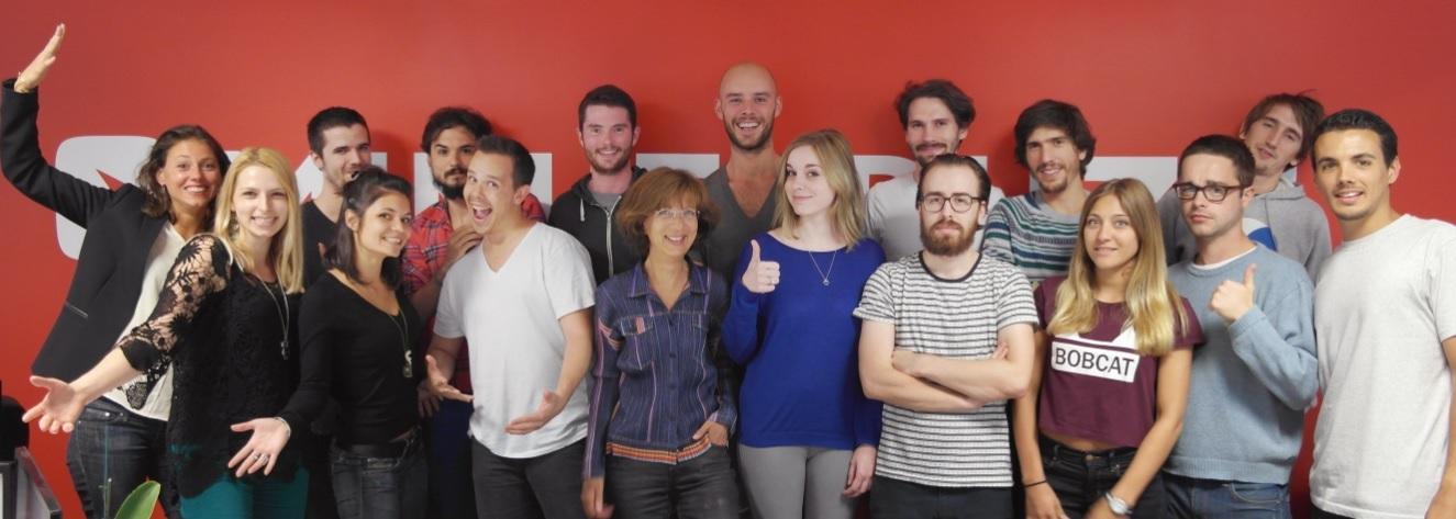 Minutebuzz lève 1 million d'Euros auprès de Seventure et annonce l'arrivée de Corinne Lejbowicz