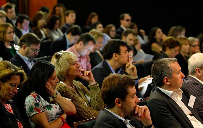 Retour sur la conférence Viuz «Les Nouvelles Frontières du Marketing Digital»