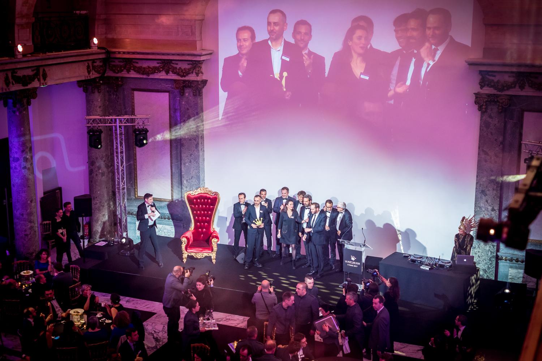 La nuit des rois 2017 et les gagnants sont viuz for Agence chabut brive
