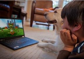 Netflix vise le marché des enfants