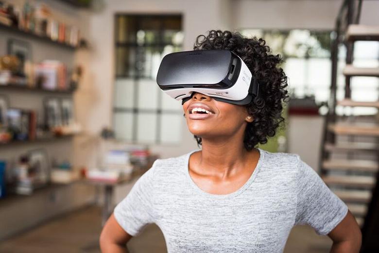 Oculus Rift Credits Oculus Rift