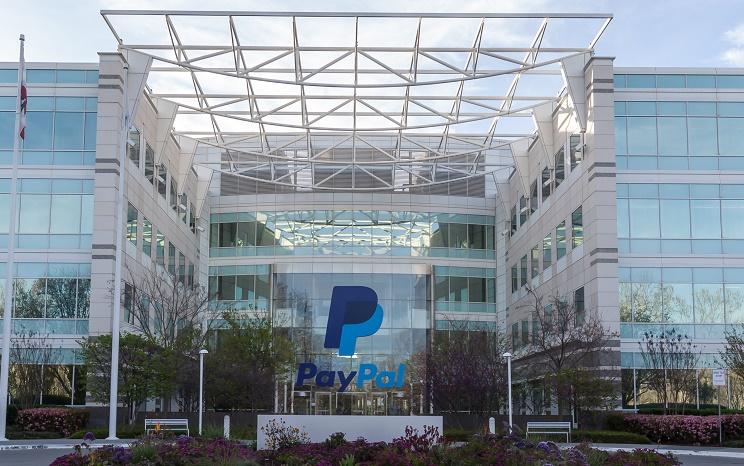PayPal rachète iZettle pour 2,2 milliards de dollars