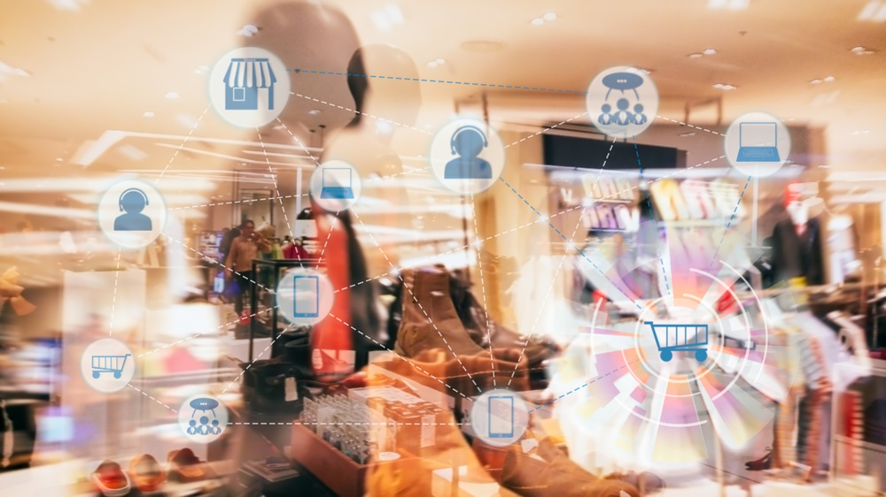 Retail : le futur des technologies In Store