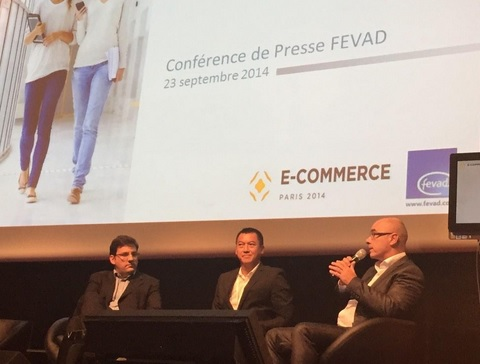 En direct du Salon E-commerce, 11 insights sur le marché de l'e-Commerce français par la Fevad