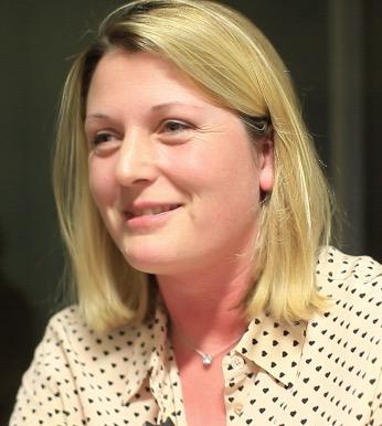 Nuit des Rois 2015 : Interview d'Amélie Poisson (La Redoute et membre du Jury)