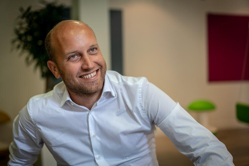 Arnaud Créput (Smart) : l'enjeu pour les média est de reprendre le contrôle sur leurs données