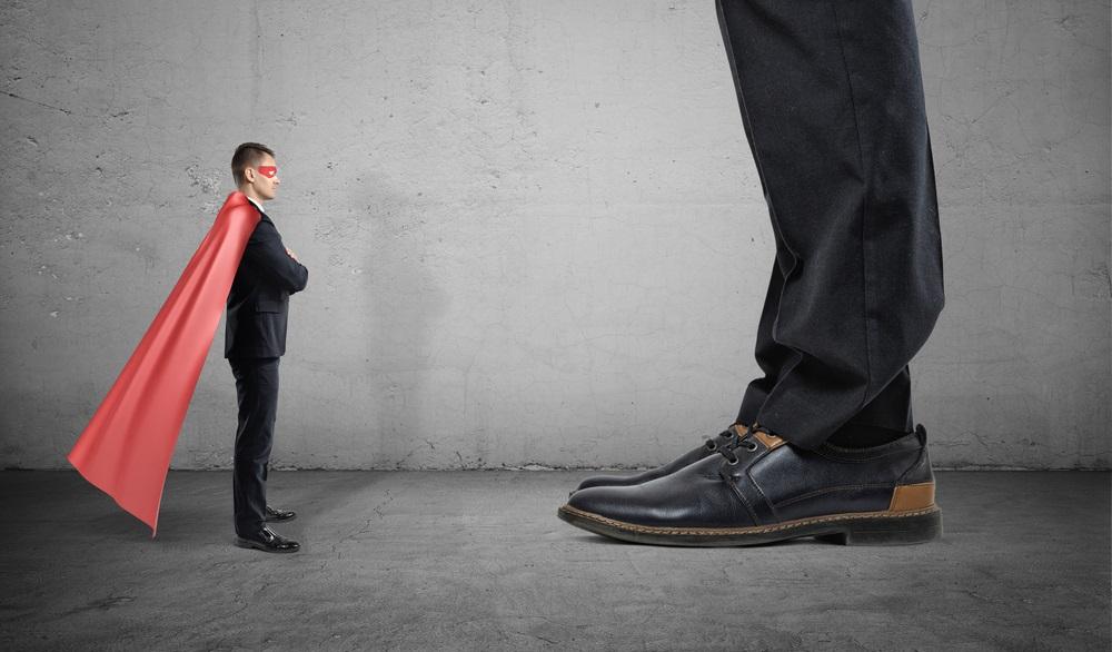 Big Tech : les GAFAS sont-ils en train de privatiser le scale ?