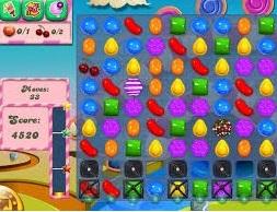 80% des revenus de King proviennent de Candy Crush Saga