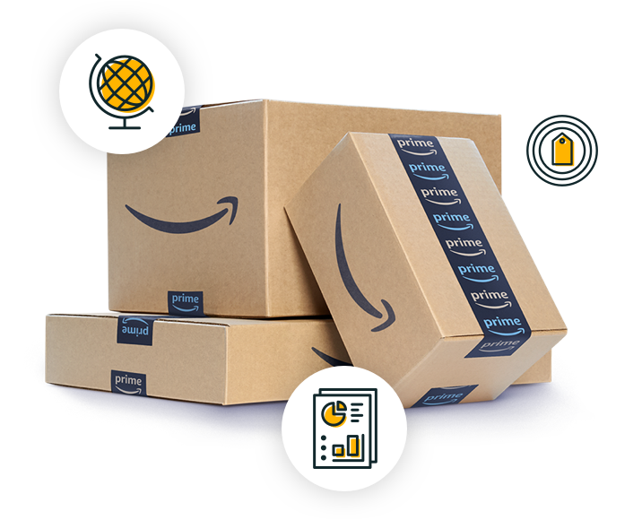 cartons Amazon