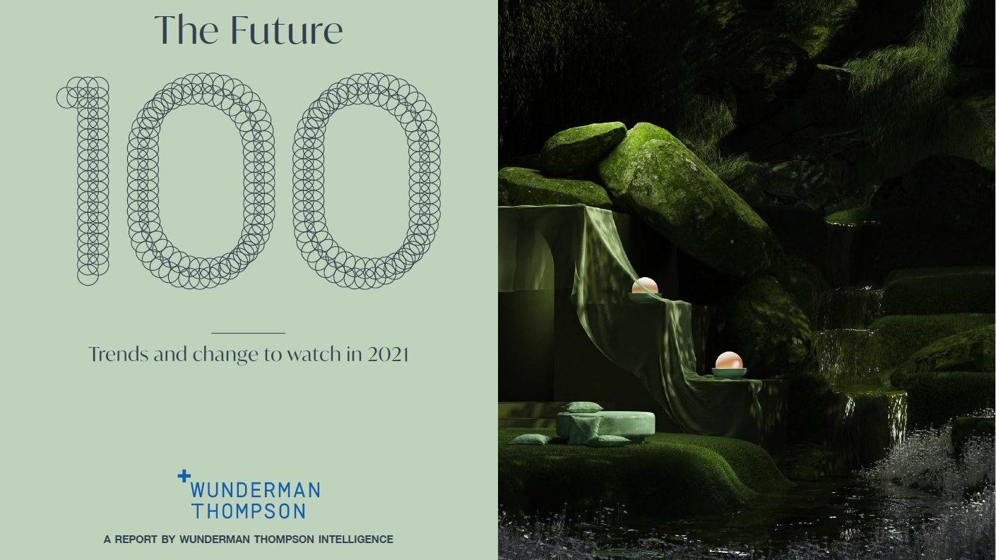 The Future 100 : 6 tendances repérées