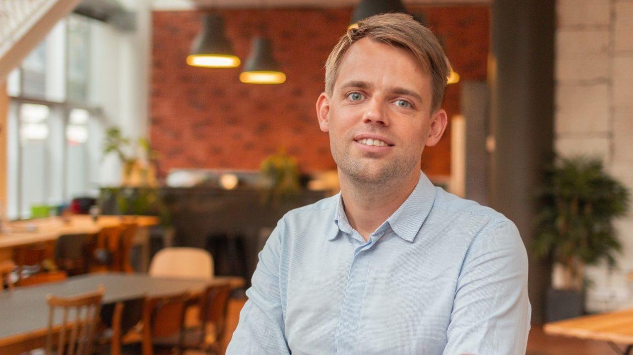 Raphaël Vullierme (Luko) : Le client est (enfin!) au cœur de l'équation