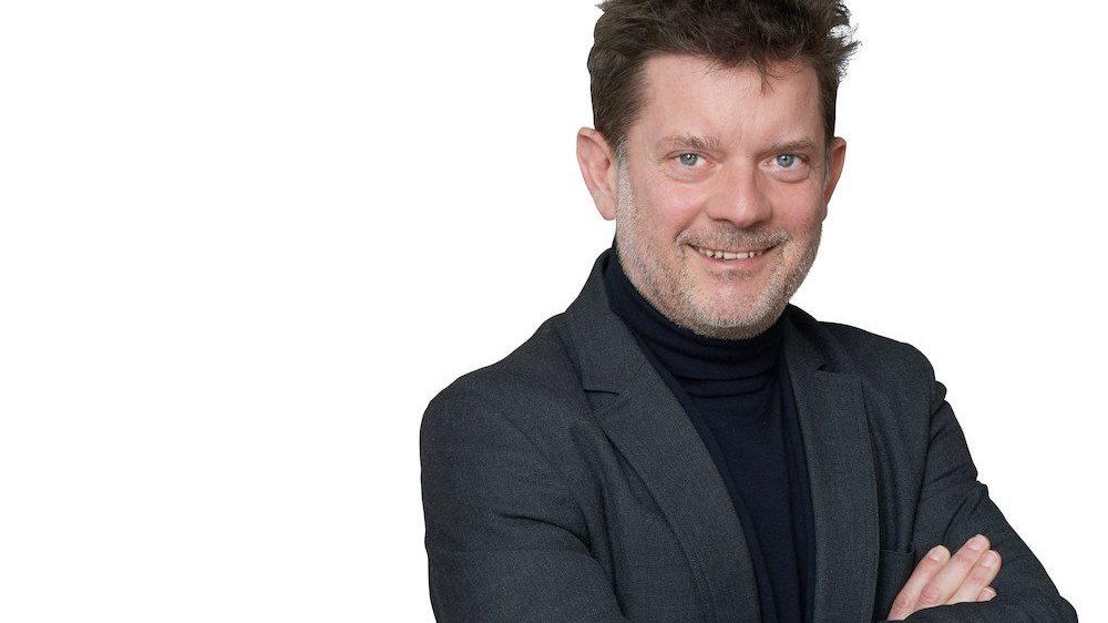 Yan Claeyssen  (Sparkling Partners) : le startup studio, un modèle malin, pragmatique, créatif et énergisant