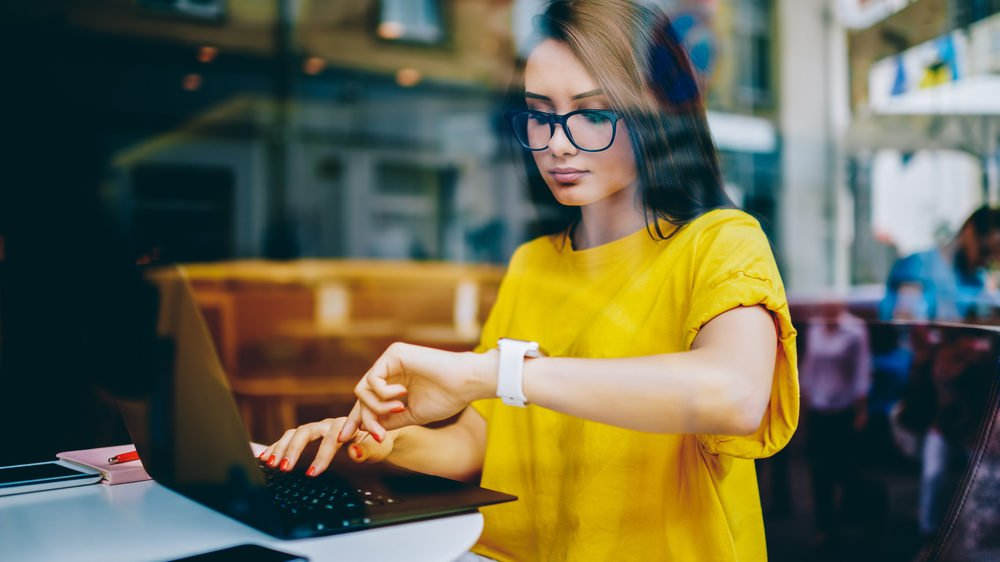 Wearables : l'enjeu des montres connectées, déjà portées par un Américain sur cinq