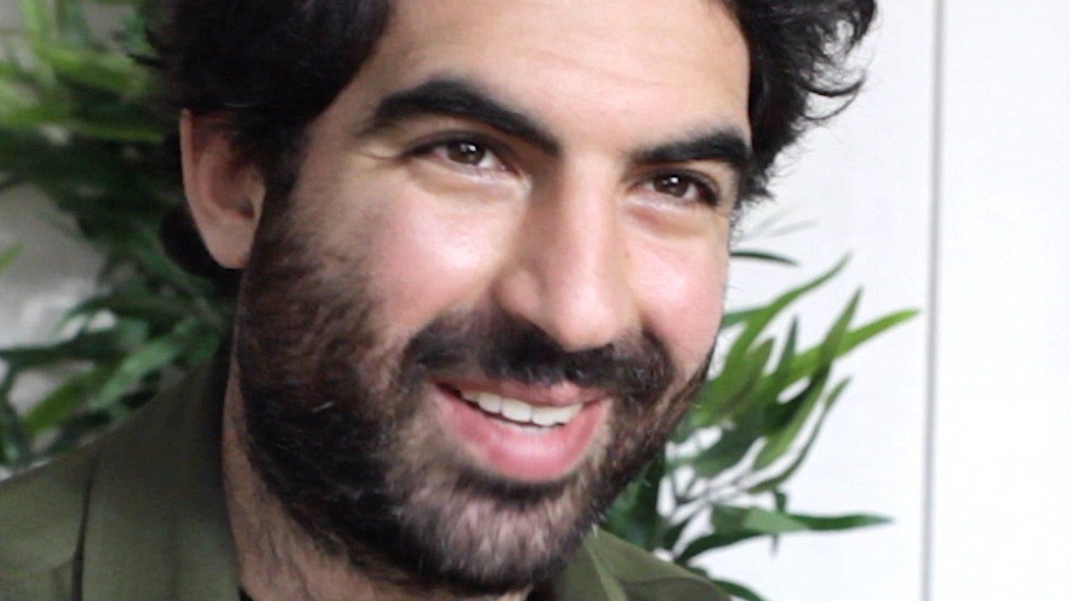 Sacha Lazimi (Yubo) : Yubo, propose des interactions réelles et saines et non un monde de likes