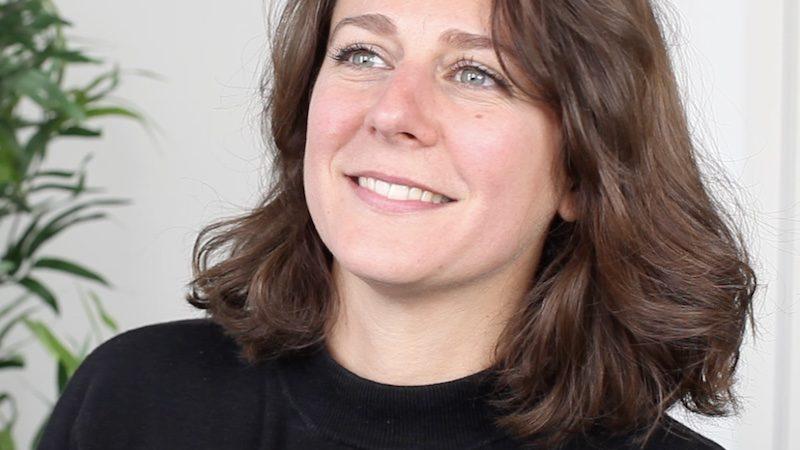 Sandrine Reinert (Jellyfish) - les marques à l'heure de la maturité digitale : l'e-commerce, la data, la transparence